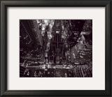 Saint Patrick's Cathedral at Madison Avenue, New York Poster by Michel Setboun