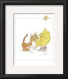 Children's World IV Prints by Annabel Spenceley