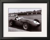 British Grand Prix at Silverstone, 1956 Prints by Alan Smith
