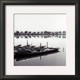 Reflection Prints by Harold Silverman