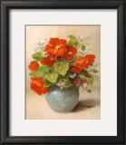Blumenserie Prints by Max Weber