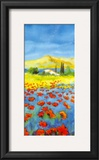 Poppies Forever IV Posters by Anton Knorpel