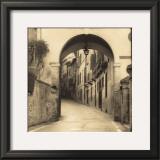 Asolo, Veneto Prints by Alan Blaustein