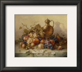 Fruit Bouquet I Prints by Corrado Pila