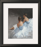 Dancers at Rest Prints by Patrick Mcgannon