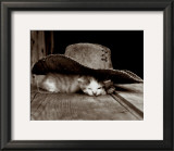 Sieste Print by Philippe Pache