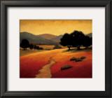 Santa Ynez I Prints by Kevin Harris
