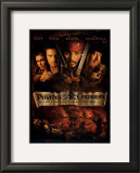 Pirates of the Caribbean: The Curse of the Black Pearl Posters