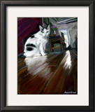 Tippy Lou Prints by Robert Mcclintock
