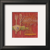 Local Cuisine Prints by Angela Staehling