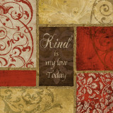 Kind Plakaty autor Michael Marcon