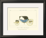 Antique Carriage V Prints