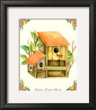 Home Sweet Home I Prints by N. Kenzo