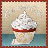Cupcake II Prints