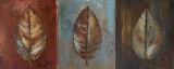 New Leaf Panel I Print by Patricia Quintero-Pinto