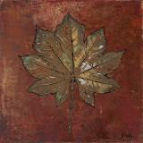 Maple I Prints by Patricia Quintero-Pinto