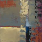 Teal Perception II Prints by Lanie Loreth