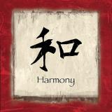 Harmonia Reprodukcje autor Echofish