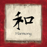 Harmony Prints by Echofish