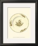 Sevres Porcelain VII Print by  Garnier