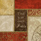 Inner Peace Prints by Michael Marcon