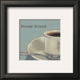 Fresh House Blend Prints by Norman Wyatt Jr.