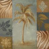 Island Paradise II Prints by Lanie Loreth