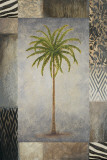 Sun Palm II Prints by Michael Marcon