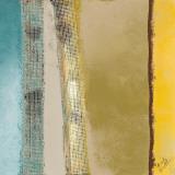 Blue Infinity II Posters by Lanie Loreth