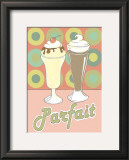 Parfait Posters by Megan Meagher