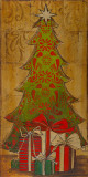 Christmas Tree I Posters by Patricia Quintero-Pinto