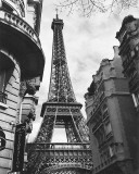 Torre Eiffel I Poster di Alison Jerry