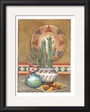 Earth's Treasures I Posters by Susan Schumacher