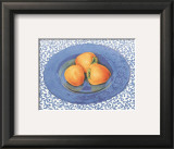 Persimmons Posters by Sharon Medler