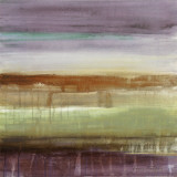 Purple Rain II Plakaty autor Lanie Loreth