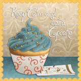 Cupcake I Poster