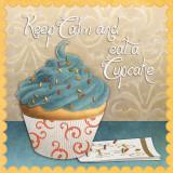 Cupcake I Poster