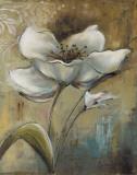 Spring I Prints by Patricia Quintero-Pinto