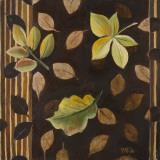 Hojitas I Prints by Patricia Quintero-Pinto