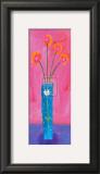 Floral Celebration IV Posters by Sophie Harding