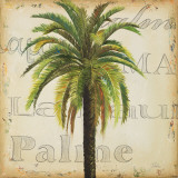 La Palma III Poster by Patricia Quintero-Pinto