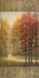 October Trees I Prints by Michael Marcon