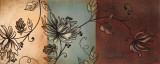 Translucent Garden I Print by Lanie Loreth