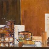 La Cite II Prints by Patricia Quintero-Pinto