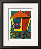 House Art by Karen Gutowsky