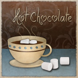 Hot Chocolate Posters