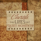 Cherish Prints by Elizabeth Medley