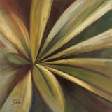 Abanico I Prints by Patricia Quintero-Pinto