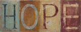 Hoop Schilderij van Patricia Quintero-Pinto