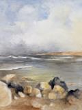 Along the Coast of Sardinia I Prints by Lanie Loreth